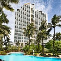 Shangri-La Hotel Jakarta, отель в Джакарте