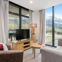 Remarkables Garden Apartment 305, hotel near Queenstown Airport - ZQN, Queenstown