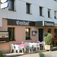 Gasthof Napoleon, Hotel in Selbitz