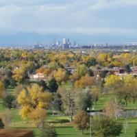 Sweet home in Denver