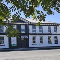 Royal Mail Hotel, hotel in Lumsden