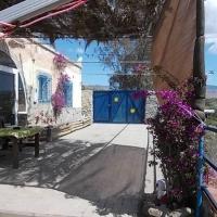 Casa de desierto, отель в городе Табернас