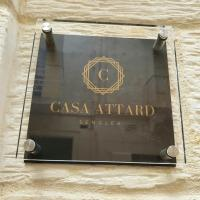 Casa Attard - Senglea