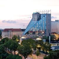 Estrel Berlin, hotel in Neukölln, Berlin