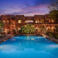 Ratan Vilas, hôtel à Jodhpur