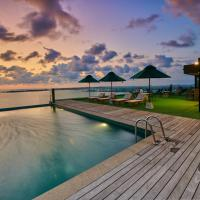 Agnus Luxury Villa, hotel in Unawatuna