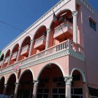 Relax Inn, hotel in Ban Phe