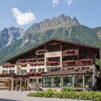 Hotel Rita, Hotel in Längenfeld