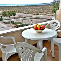 Apartamento Tania - El Toyo - Cabo de Gata, hotel in zona Aeroporto di Almeria - LEI, Retamar