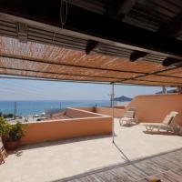 Patras Roof apartment