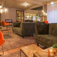 New West Inn Amsterdam, hotel u Amsterdamu