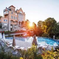 Hotel Schloss Mönchstein, hotel in Salzburg