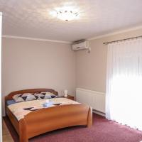 Hotel ZRINSKI, отель в городе Копривница