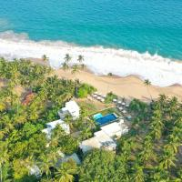 Lankavatara Ocean Retreat & Spa, hotel in Tangalle