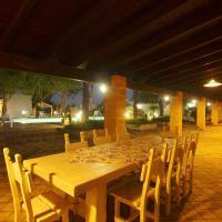 Boutique Villa with Private Pool in Marsala Sicily, Hotel in Marsala