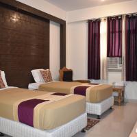 Hotel Bodh Vilas