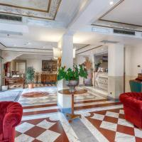 Hotel Villa San Pio, hôtel à Rome