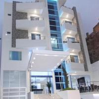 Hotel Oxford Barranquilla