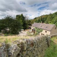 Twitchill Farm Cottages