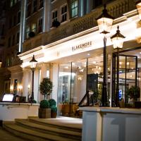 Blakemore Hyde Park, hotel in London