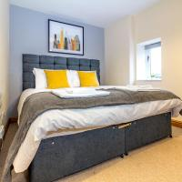 New Street B- City Centre - Spacious 1 Bedroom Apartment