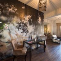 Essential Home, hotel in Aigio