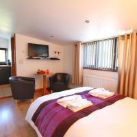 Sound of the River, hotel in Talgarth