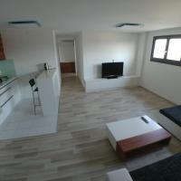 Luxusny apartman