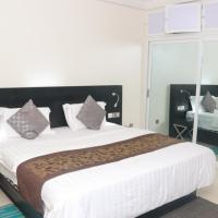 Résidence Soleil d'Afrique, hotel in Cotonou