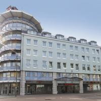 DORMERO Hotel Dessau-Roßlau, Hotel in Dessau