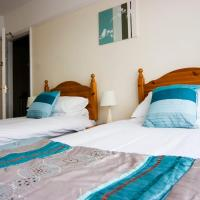 Green Haven Guest House, hotel in Stratford-upon-Avon