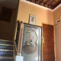 Flashback House, hotel in zona Aeroporto di Marrakech-Menara - RAK, Marrakech