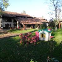 Agriturismo Cascina Poscallone, hotel in Abbiategrasso