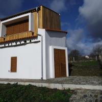 Casas de Campo Podence, hotel in Macedo de Cavaleiros