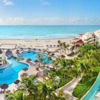 Grand Park Royal Cancún