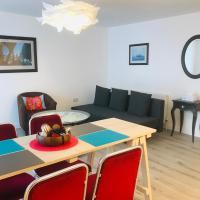 One bedroom apartment, no 4