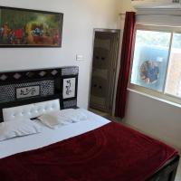 Best B&B in Orchha