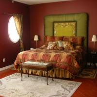 English Country Garden Bed and Breakfast, hotel in Indian Brook