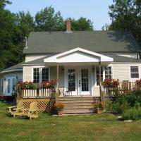 English Country Garden Bed and Breakfast, hotel em Indian Brook