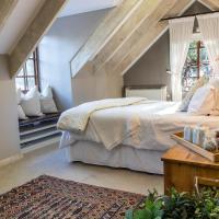 The Bergzicht Guest Suite, hotel in Newlands, Cape Town