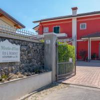 Merlo d'Oro, hotel in Carrara
