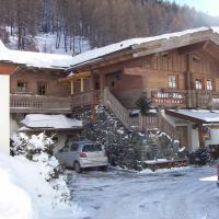 Dorf Alm, hotel in Obergurgl