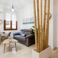 Suites Lumbreras, hotel in Alameda, Seville