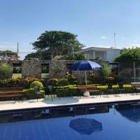 La Morocha Hospedaje & Relax Campestre