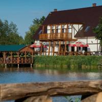 Restauracja Teo, hotel in Cieszków