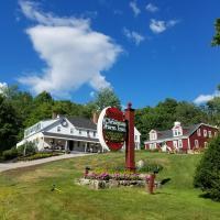 Christmas Farm Inn and Spa, hotel in Jackson