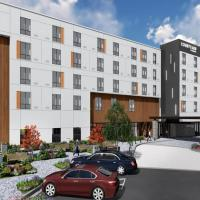 Courtyard by Marriott Petoskey at Victories Square