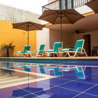 La Gloria Hotel by BespokeColombia