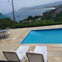 Itaipu Beach House, hotel in Niterói