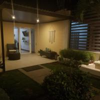 Runway Apt 108, hotell nära Augusto Cesar Sandino internationella flygplats - MGA, Managua